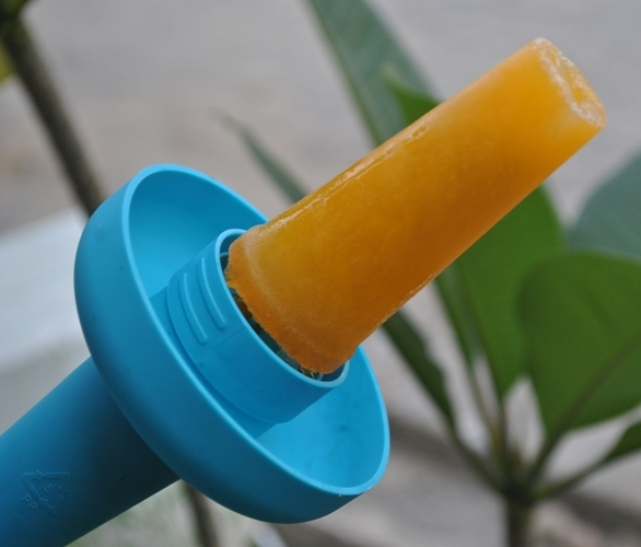 Dripstick make ice Lolli 2