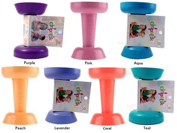 dripstik ice cream holder