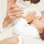 Innosense Baby Bottle