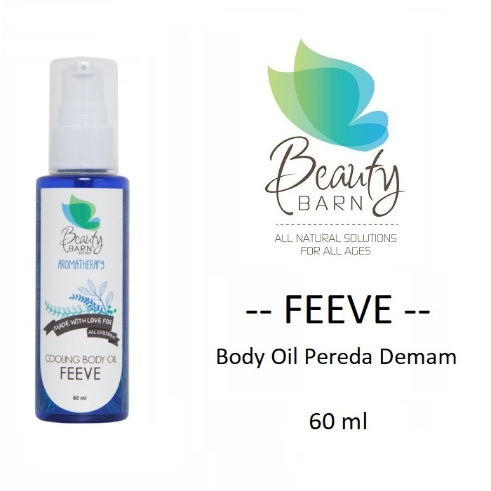 Beauty Barn Feeve 60ml