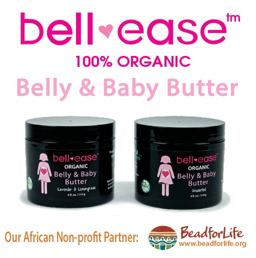 Bell Ease Belly & Baby Butter