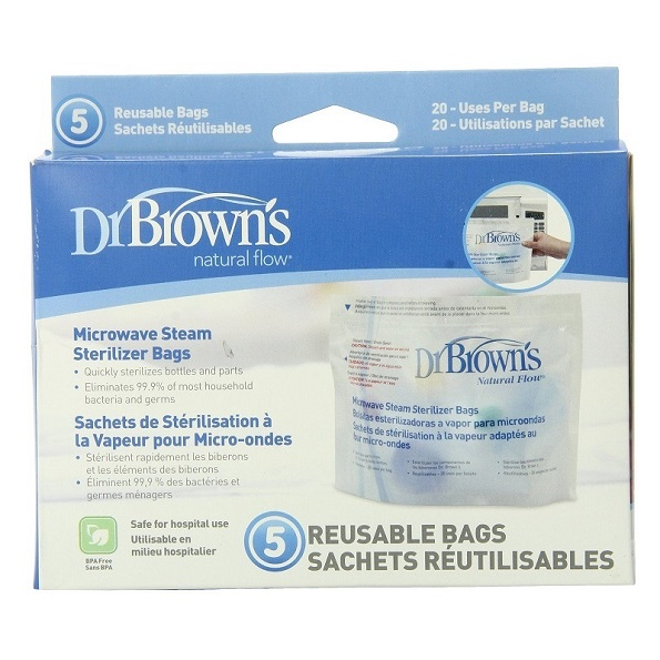dr-browns-microwave-steam-sterilizer-bag-2