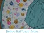 beboo hat tosca polka