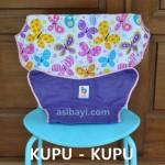 Beboo Seat KUPU-KUPU