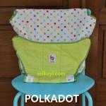 Beboo Seat POLKADOT