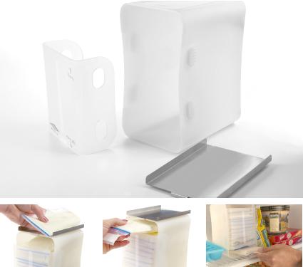milkies freeze in use