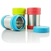 Deco Vacuum Food Jar