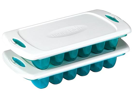 Munchkin Freezer Trays 3