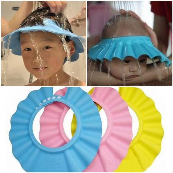 Topi Keramas Anak dan Bayi