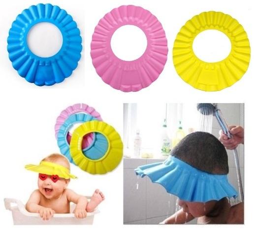 topi keramas anak