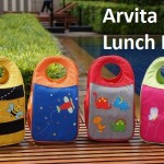 Arvita Lunch Bag