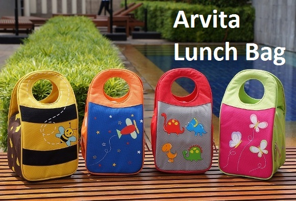Arvita Lunch Bag All