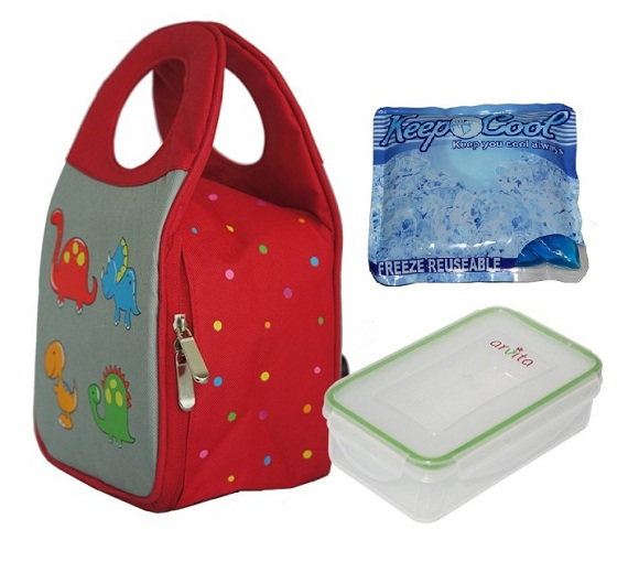 Arvita Lunch Box Package