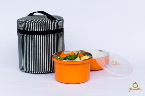 Pomelo Lunchbox Set 2