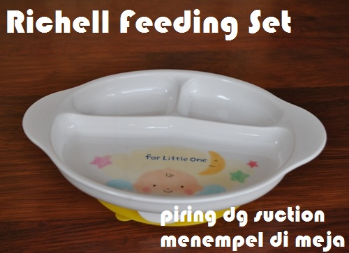 Richell FS 6