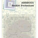 Arregui Socket Protectors
