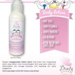 Beauty Barn Body Lotion