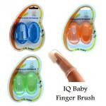 IQ Baby Finger Toothbrush