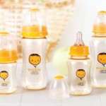 USBaby PES Baby Bottle