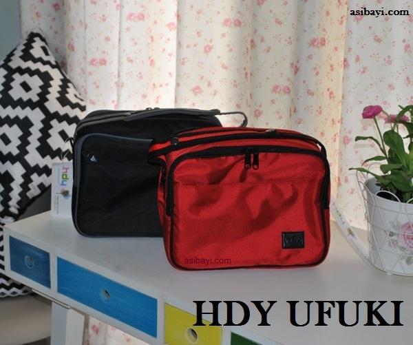 HDY UFUKI 1