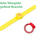 Nokito Gelang Pengusir Nyamuk: Alami dan Aman