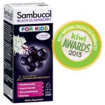Sambucol Black Elderberry For Kids