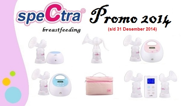 Promo Spectra Breastfeeding 2014