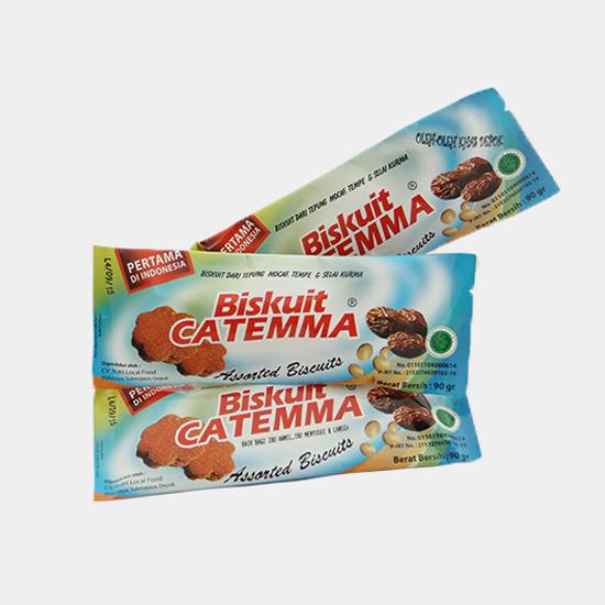 biskuit bayi catemma