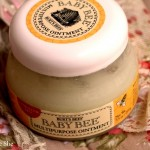 Burts Bees Baby Bee Multipurpose Ointment