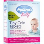 Hylands Baby Tiny Cold Tablets