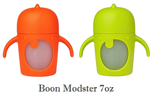 Boon Modster 7oz