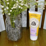 Burts Bees Baby Bee Nourishing Lotion Calming