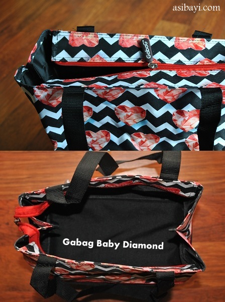 Gabag Baby Diamond 3