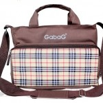 GaBag Baby Organiser CoolerBag