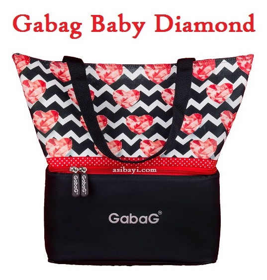 Gabag Baby Diamond