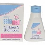 Baby Sebamed Childrens Shampoo