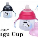 Philips Avent Spout Cup Pingu