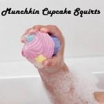Munchkin Cupcake Squirts