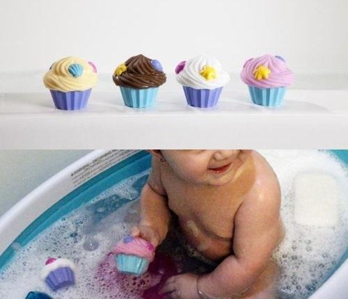 Munchkin Cupcake Squirts 4