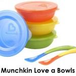 Munchkin Love a Bowls