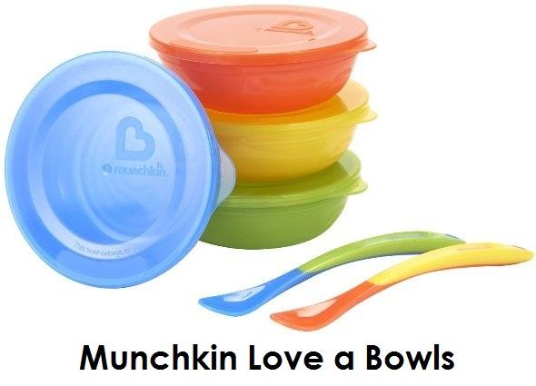 Munchkin Love a Bowls 2