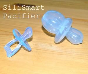Sili Smart Orthodontic Pacifier