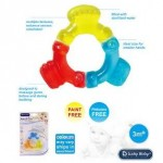 Lucky Baby Aqua Fun Water Teether