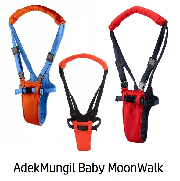 AdekMungil Baby Moon Walk