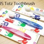 Radius Totz Toothbrush, Sikat Gigi Toddler