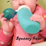 Squeasy Gear Food Pouch