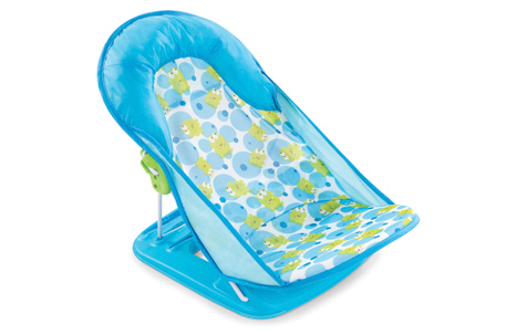 Summer Deluxe Bather Blue 2