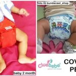 Cluebebe Coveria Petit