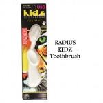 Radius Kidz Toothbrush, Sikat Gigi Anak
