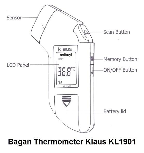 Bagan Klaus KL1901